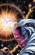 Thanos Vol 1 10 Textless