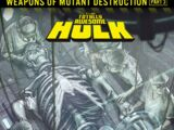 Totally Awesome Hulk Vol 1 21
