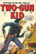 Two-Gun Kid Vol 1 5