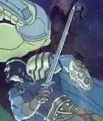 Tyr Odinson (Earth-12041) from Marvel's Avengers Assemble Season 3 15
