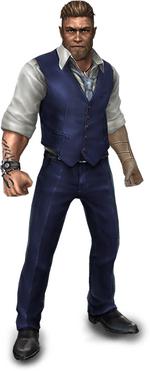 Ulysses Klaue (Earth-TRN012) from Marvel Future Fight 002