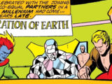United Lands of Earth (Earth-691)