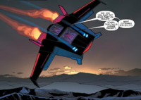 Web-Jet from Amazing Spider-Man Vol 4 4 001