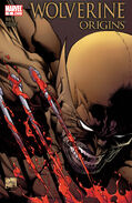 Wolverine Origins Vol 1 9