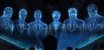 World Security Council (Earth-14042) from Marvel Disk Wars The Avengers Season 1 4 001