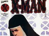 X-Man Vol 1 72