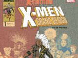 X-Men: Grand Design - X-Tinction Vol 1 1