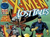 X-Men: Lost Tales Vol 1