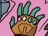 Abundant Glove/Gallery