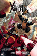 All-New X-Men HC Vol 1 1