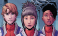 Alpha Cadets (Earth-616) from Mighty Captain Marvel Vol 1 5 001.png