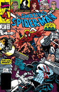 Amazing Spider-Man Vol 1 331