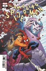 Amazing Spider-Man Vol 5 4