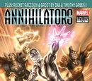 Annihilators Vol 1 1