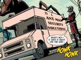 Ant-Van