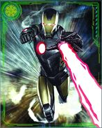 Anthony Stark (Earth-616) from Marvel War of Heroes 030