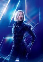 Avengers Infinity War poster 015 Textless