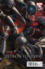 Avengers Ultron Forever Vol 1 1 AU Movie Connecting Variant B