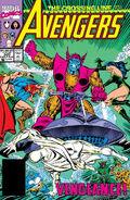 Avengers Vol 1 320