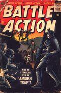 Battle Action Vol 1 27