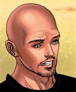 Cadet Ibarra (Earth-616) from The Cavalry S.H.I.E.L.D. 50th Anniversary Vol 1 1 001