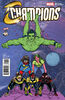 Champions Vol 2 1 CBLDF Exclusive Variant