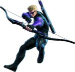 Clinton Barton (Earth-TRN765) from Marvel Ultimate Alliance 3 The Black Order