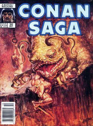 Conan Saga Vol 1 30