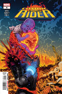 Cosmic Ghost Rider Vol 1 4