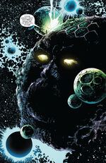 Ego (Earth-2149) from Marvel Zombies 2 Vol 1 1 0001