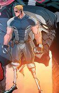 Eugene Thompson (Earth-616) from Venom Vol 3 3 001