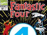 Fantastic Four Vol 1 358