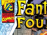 Fantastic Four Vol 3 ½