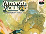 Fantastic Four Vol 6 7