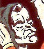 Fritz Von Arnheim (Earth-616) from Captain America Comics Vol 1 35 002