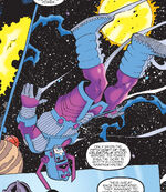 Galan (Earth-1298) from Mutant X Vol 1 12 0001