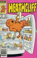Heathcliff Vol 1 5