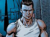 Hector Bautista (Earth-616)/Gallery