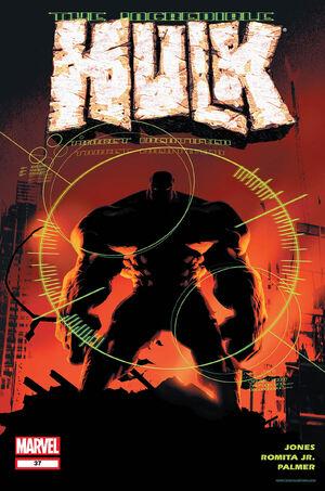 Incredible Hulk Vol 2 37