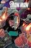 Iron Man 2020 Vol 2 5 Lim Variant
