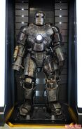 Iron Man Armor MK I (Earth-199999) 001