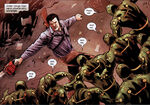 James Madrox (Earth-2149) from Marvel Zombies Vs. Army of Darkness Vol 1 3 0001