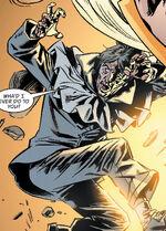 Jason Wyngarde (Earth-9997) Universe X Vol 1 2