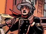 Jonathan Clay (Warp World) (Earth-616)