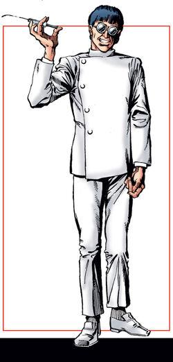 Karlin Malus (Earth-616) from Captain America America's Avenger Vol 1 1 001