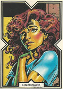 Katherine Pryde (Earth-616) from Excalibur Trading Cards 0001