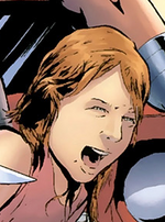 Kim (Broxton) (Earth-616) from Siege Captain America Vol 1 1 001