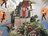 Krakoa (Sinister London) (Earth-616)
