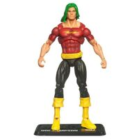 Leonard Samson (Earth-616) from Marvel Universe (Toys) Series 3 Wave XII 0001