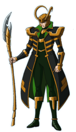 Loki Laufeyson (Earth-14042) 001